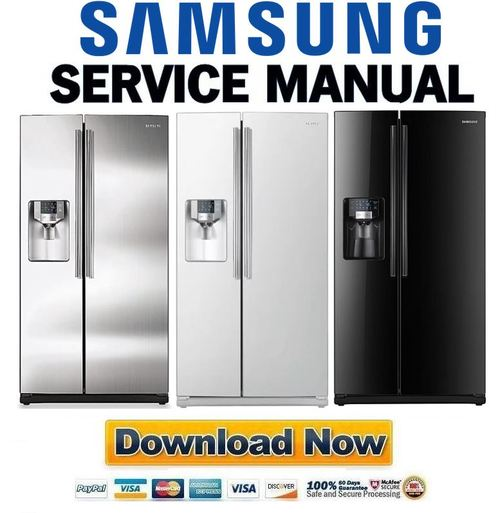 samsung rs267tdrs rs267tdwp rs267tdbp rs267tdpn service manual do rh tradebit com RS267TDRS Parts Samsung RS267TDRS XAA