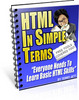 Thumbnail HTML In Simple Terms With Master Resell Rights
