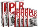 Thumbnail PLR Cash Class - Volume 3 Videos