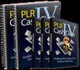 Thumbnail PLR Cash Class - Volume 4 Videos