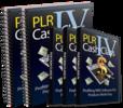 Thumbnail PLR Cash Class - Volume 4 Videos