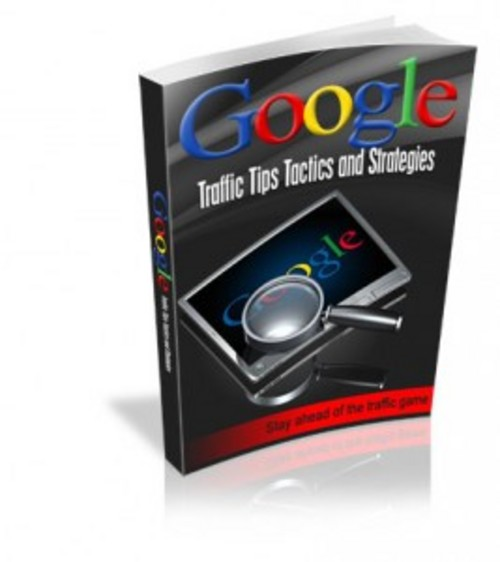 Pay for Google Traffic Tips, Tactics and Strategies with MRR