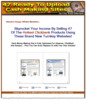 Thumbnail 47 Cash Making Clickbank Website Templates