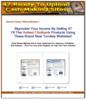 Thumbnail 47 Cash Making Clickbank Website Templates
