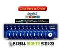 Thumbnail Resell Rights Videos