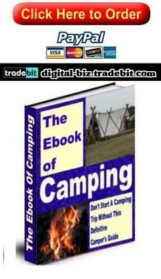 Pay for Your Ultimate Guide to Family Camping