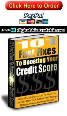 Pay for The Secret Of Boosting Your Credit Rating