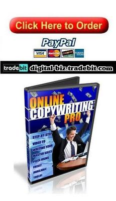 Pay for Online Copywriting Pro