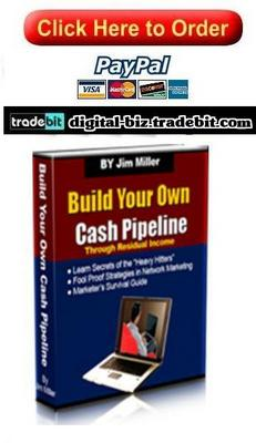 Pay for Build Your Own Cash Pipeline