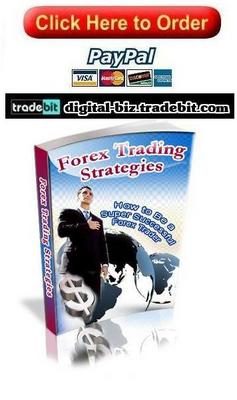 Pay for Forex Trading Strategies