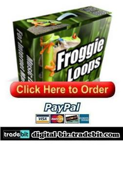 Pay for Froggie Loops