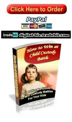 Pay for How to Win at Child Custody Battle