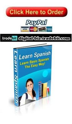 Pay for Learn Spanish The Easy Way!