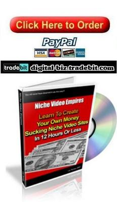 Pay for Niche Video Empires