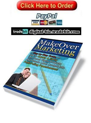 Pay for MakeOver Marketing