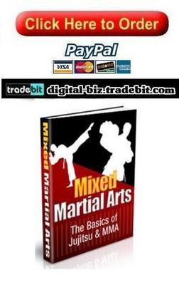 Pay for Understanding Mixed Martial Arts