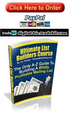 Pay for Ultimate List Builders
