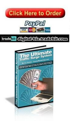 Pay for The Ultimate Traffic Surge System