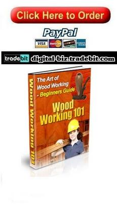 Pay for Beginners Guide To Wood Working