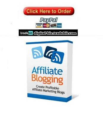 Pay for Affiliate Blogging