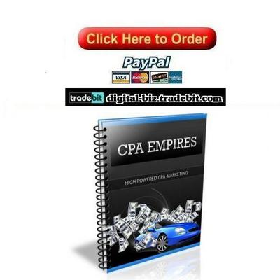 Pay for CPA Empires