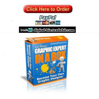 Pay for Graphic Expert In A Box