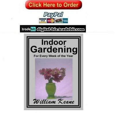 Pay for Indoor Gardening