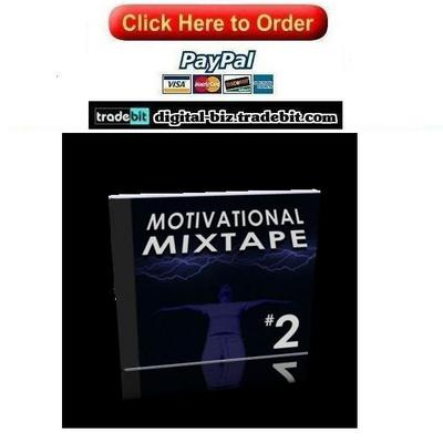 Pay for Motivational Mixtape