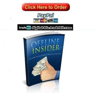 Pay for Offline Insider