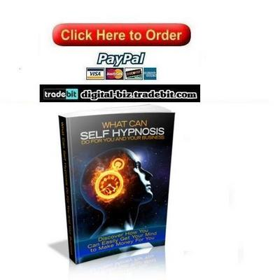 Pay for What Can Self Hypnosis Do For You And Your Business