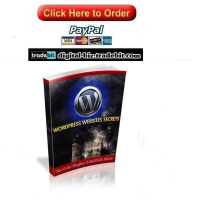 Pay for WordPress Websites Secrets