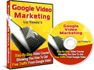 Thumbnail Google Video Marketing Course (MRR)