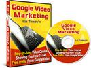 Thumbnail Google Video Marketing Course (MRR)