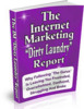 Thumbnail The Internet Marketing Dirty Laundry Report (MRR)
