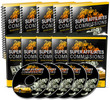 Thumbnail NEW 2010 Super Affiliates Commissions - Video Series (MRR)