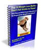 Thumbnail Weight Loss Myths (MRR)