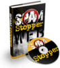 Thumbnail  NEW 2010 Spam Stopper  eBook and Audio (PLR)