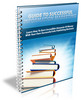 Thumbnail NEW 2010 Guide to Successful Information Marketing