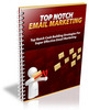 Thumbnail NEW 2010 Top Notch Email Marketing