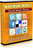 Thumbnail NEW 2010 Maximum Impact Social Media Tactics (MRR)