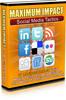 Thumbnail NEW 2010 Maximum Impact Social Media Tactics (MRR)