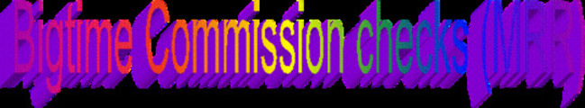 Thumbnail 3 Keys To Creating Big Time Commission Checks (MRR)