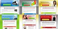 Thumbnail 6 Wordpress Review Sites (MRR)
