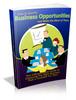 Thumbnail Business Opportunities (MRR)