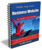 Thumbnail Make My Own Business Website