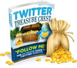 Thumbnail Twitter Treasure Chest With (MRR)