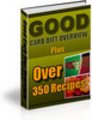 Thumbnail Good Carb Diet Overview Over 350 Recipes With (MRR)
