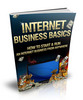 Thumbnail Internet Business Basics With (MRR)