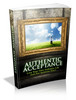 Thumbnail Authentic Acceptance With (MRR)