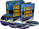 Thumbnail Fast Track Cash - eBook and Video Series With (MRR)